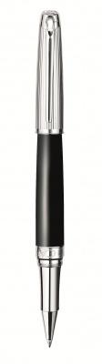 4779.289 Ручка роллер Carandache Leman  Bicolor Black SP подар.кор.