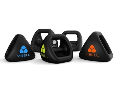 FT2004215 Ybell. Функциональный тренажер Ybell 12кгСочетает в себе 4 вида оборудования: гиря, гантель медицинский мяч