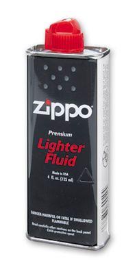 GR1711131527 Zippo Топливо. Топливо Zippo, 125 мл