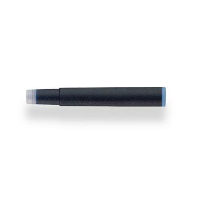 8929-2 Картридж Cross для перьевой ручки Classic Century/Spire, синий (6шт); блистер
