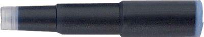 8931 Картридж Cross для перьевой ручки, синий, смываемый, (6шт); блистер
