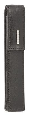 GS184061117 Cross Аксессуары. Чехол для ручки CROSS, одинарный, кожаный, черный.