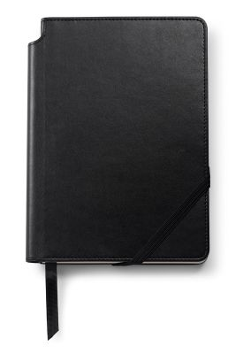 AC281-1M Записная книжка Cross Journal Classic Black, A5