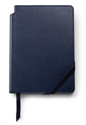 AC281-2M Записная книжка Cross Journal Midnight Blue, A5