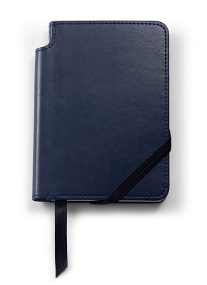 AC281-2S Записная книжка Cross Journal Midnight Blue, A6