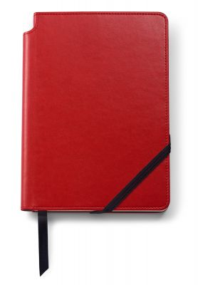 AC281-3M Записная книжка Cross Journal Crimson, A5