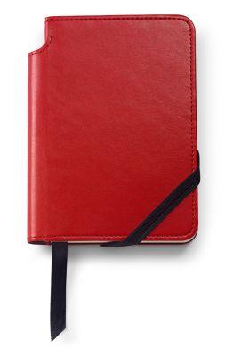 AC281-3S Записная книжка Cross Journal Crimson, A6