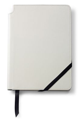 AC281-4M Записная книжка Cross Journal White, A5