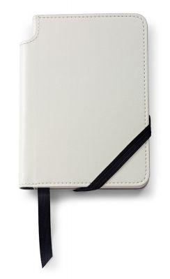 AC281-4S Записная книжка Cross Journal White, A6