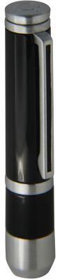 "GR1711131375 CASETI. Пробойник для сигар ""Caseti"", цвет сияющий черный, 7,5х1,1х1,8 см"