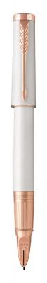 1931451 Ручка-5й пишущий узел Parker Ingenuity Slim Pearl PGT