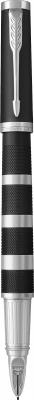 1931463 Ручка-5й пишущий узел Parker Ingenuity Large Black Rubber/Metal CT