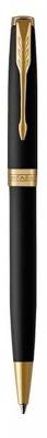 1931519 Шариковая ручка Parker Sonnet , Matte Black GT