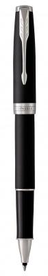 1931523 Ручка роллер Parker Sonnet , Matte Black CT
