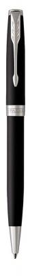 1931524,S0818140 Шарикова ручка Parker Sonnet , Matte Black CT