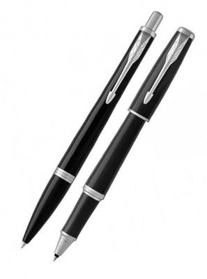 1931579-1931587 Подарочный набор: Роллер и Шариковая ручки Parker Urban, Cab CT
