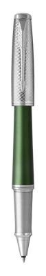1931618 Ручка-роллер Parker Urban  Premium Green CT, T311, Fblack