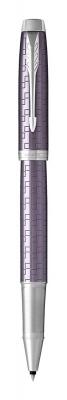 1931639 Ручка-роллер Parker IM Premium, F323, Dark Violet CT