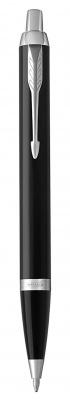 1931665 Шариковая ручка Parker IM Metal Black CT