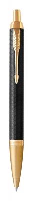 1931667 Шариковая ручка Parker IM Premium Black GT