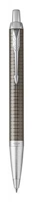 1931683 Шариковая ручка Parker IM Premium Royal Dark Espresso CT