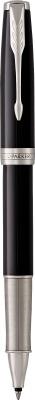 1948081 Ручка роллер Parker Sonnet , Lacquer Deep Black CT