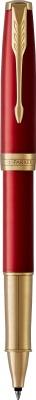 1948085 Ручка роллер Parker Sonnet , Lacquer Intense Red GT