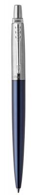 1953186 Шариковая ручка Parker Jotter Essential, Royal Blue CT, стержень: Mblue