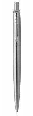 S0705570 Карандаш механический Parker Jotter Steel B61, цвет: St. Steel СT, грифель: 0,5 мм