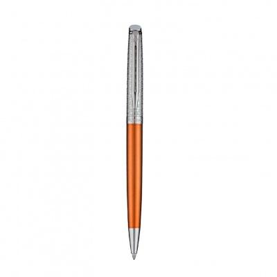 1971620 *Шариковая ручка Waterman Hemisphere Deluxe Privee - Bronze CT