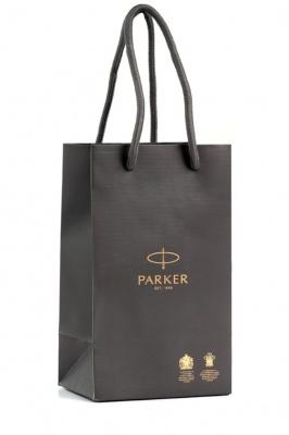 2029012 Фирменный бумажный пакет Parker малый