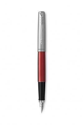 2030949 Ручка перьевая Parker Jotter Kensington Red CT