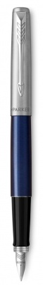 2030950 Ручка перьевая Parker Jotter Royal Blue CT