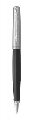R2096894 Перьевая ручка Parker Jotter Black CT F