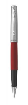 R2096898 Перьевая ручка Parker Jotter Red CT F