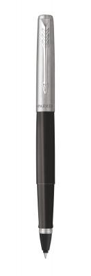 R2096907 Ручка-роллер Parker Jotter Original T60 Black СT (чернила черные) в подарочной коробке