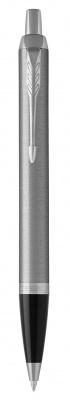 2143631 Шариковая ручка Parker IM Stainless Steel CT