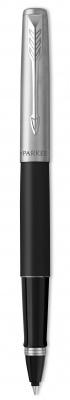 2089230 Ручка-роллер Parker (Паркер) Jotter Core T63 Bond Street Black CT F.BLK