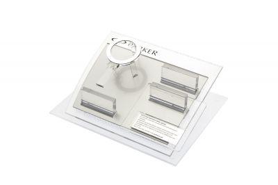 PR1POS-5 Parker Оборудование. Дисплей под ручки SONNET SPECIAL EDITION PARKER