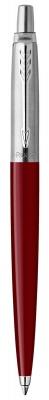 S0705580,S0163080,S0033330,R0033340,R0033330 Шариковая ручка Parker Jotter K60, цвет: Red