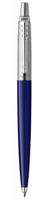 R0033170,R0033180,S0162780,S0705610,S0033170 Шариковая ручка Parker Jotter K60, цвет: Blue