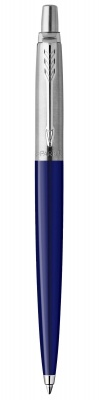 R0033170,R0033180,S0162780,S0705610,S0033170 Шариковая ручка Parker Jotter K60, цвет: Blue, стержень: Mblue