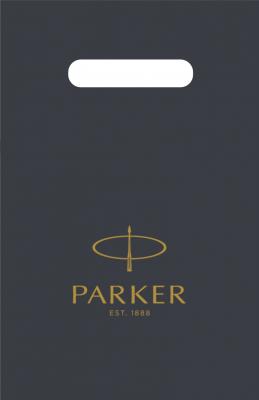 1881053 Фирменный пакет Parker