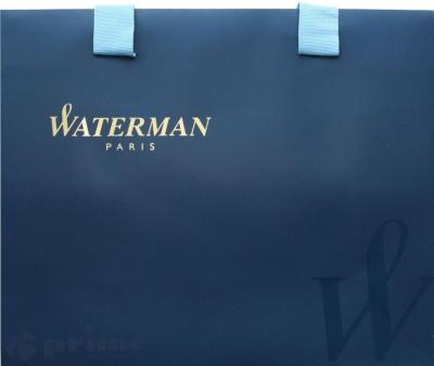 S0898800 Фирменный бумажный пакет Waterman
