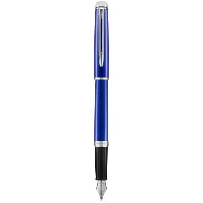 2042967 Перьевая ручка Waterman Hemisphere Bright Blue CT