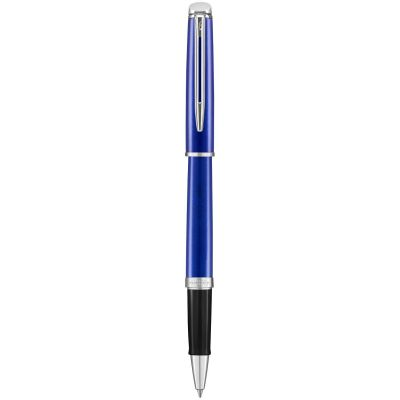 2042969 Ручка роллер Waterman Hemisphere Bright Blue CT