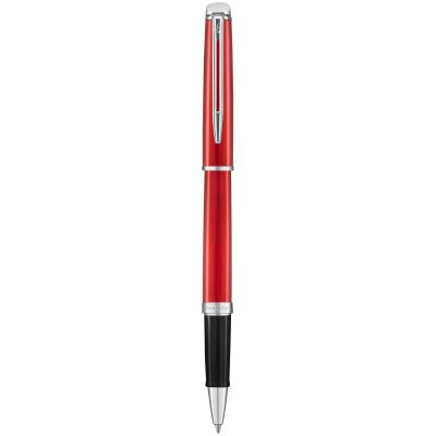 2043213 Ручка роллер Waterman Hemisphere Red Comet
