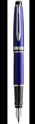 2093456 Перьевая ручка Waterman Expert 3, цвет: Blue CT, перо: F