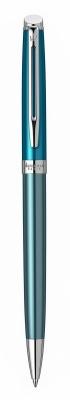 2118240 Шариковая ручка Waterman Hemisphere French riviera COTE AZUR в подарочной коробке