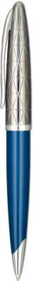 1904571 Шариковая ручка Carene Contemporary , цвет: Blue CT Obssesion